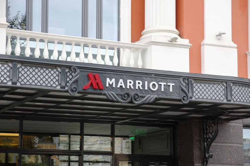 Read more about the article The Marriott Breach: Lessons Learned for the Hotel Industry
