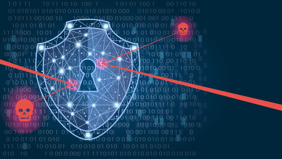 cyber security shield