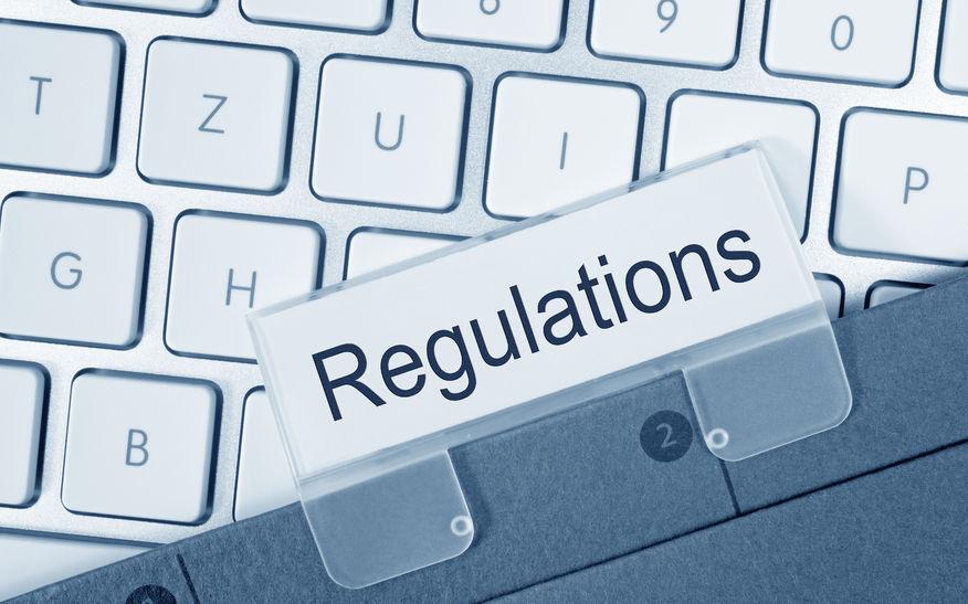 regulations clip on